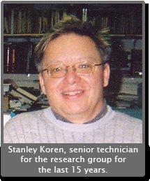 Stanley Koren